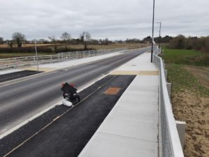 Kilkenny Western Environs Phase 1 Infrastructure